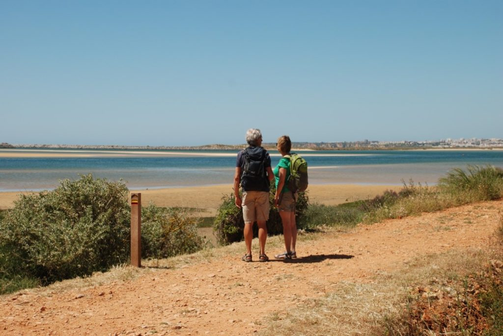 Self Guided Walking West Algarve