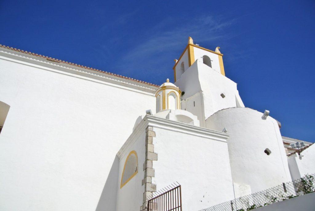 Tavira has over 30 beautiful churches