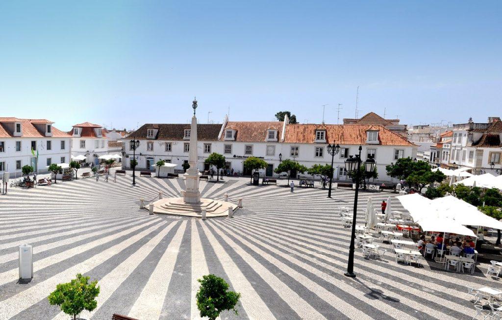 Vila Real Historical Centre