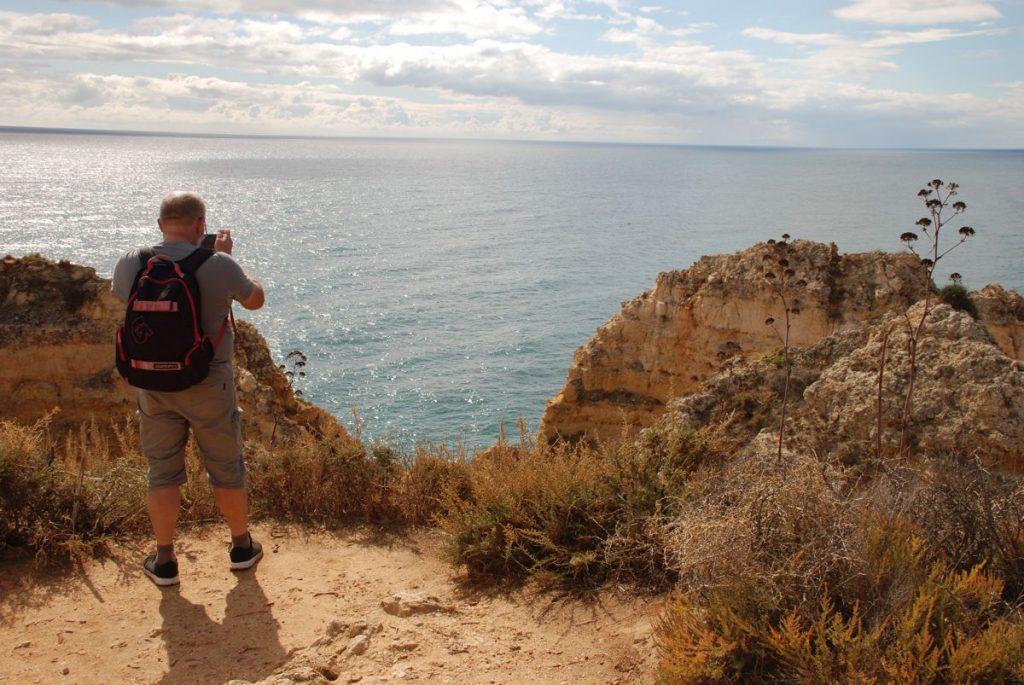 Walking Close To Nature West Algarve