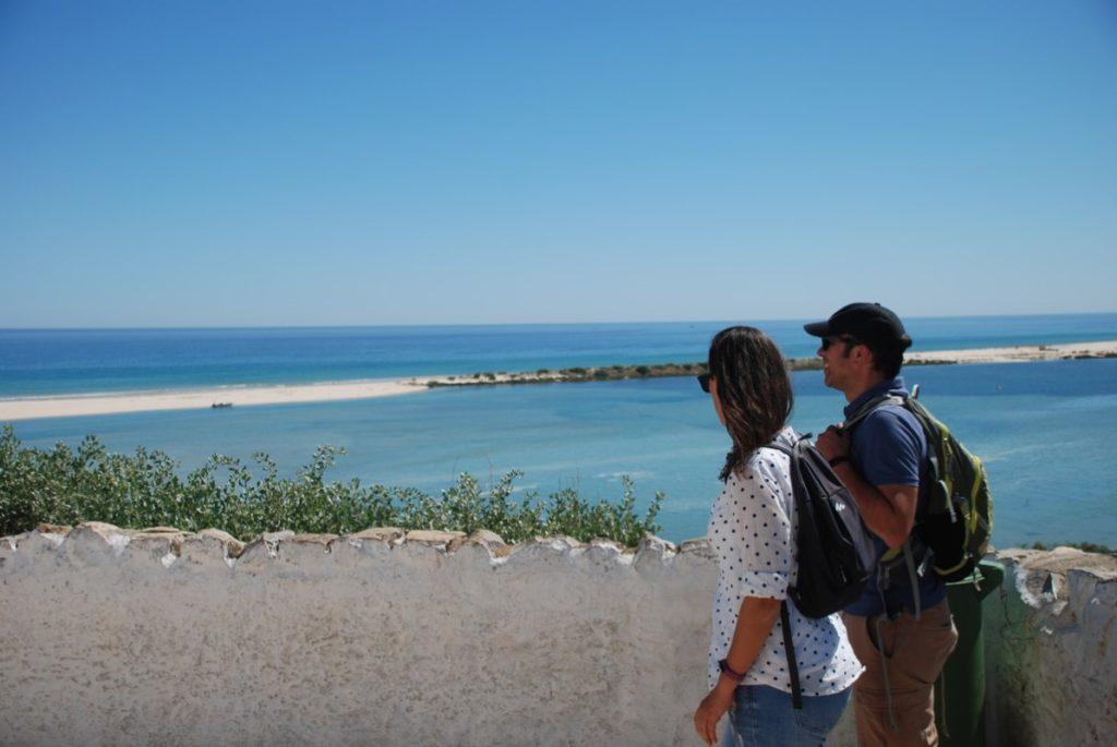 Walking in the East Algarve Coast