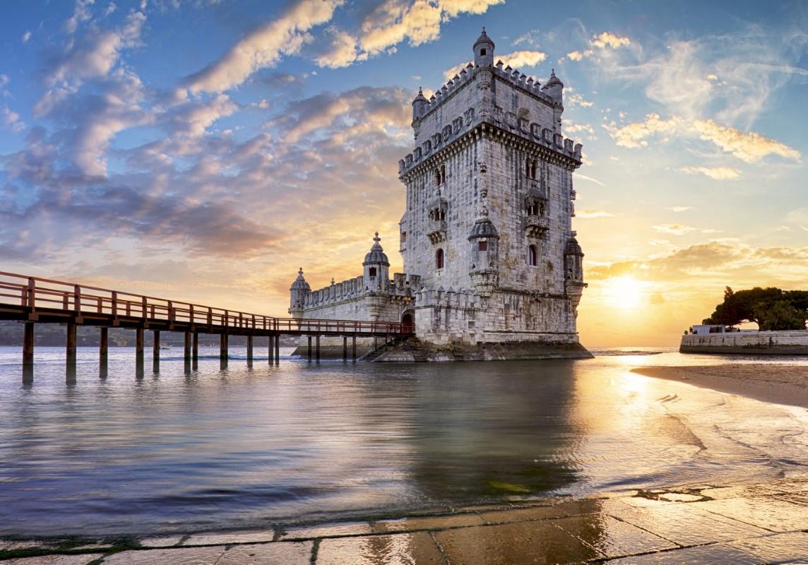 Portugal's UNESCO World Heritage Sites