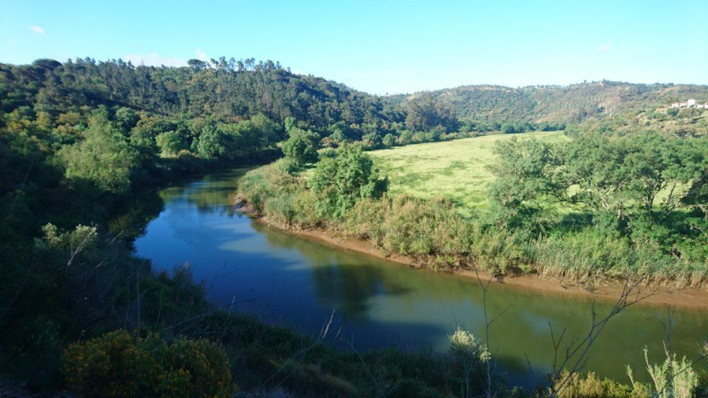 River Odemira