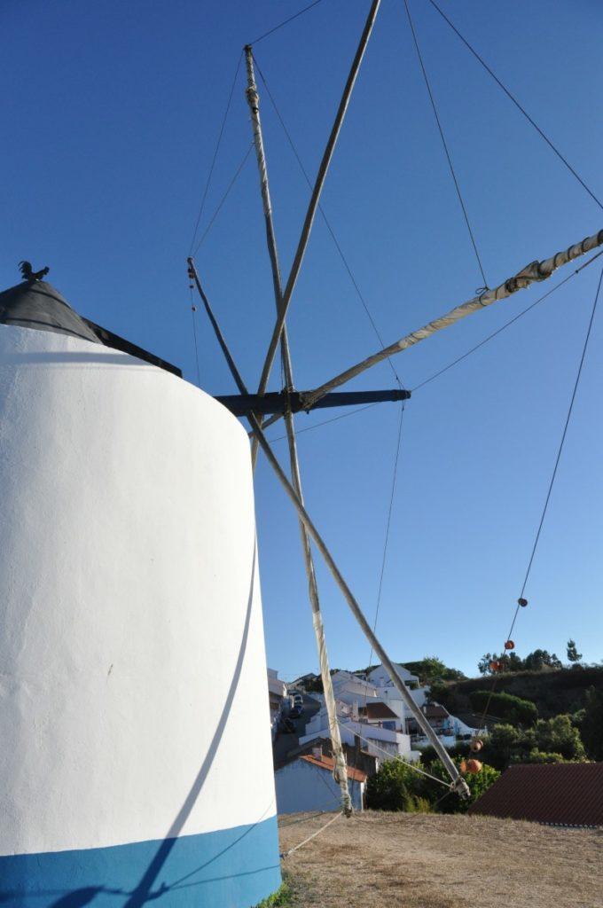 Windmill Vicentina Coast