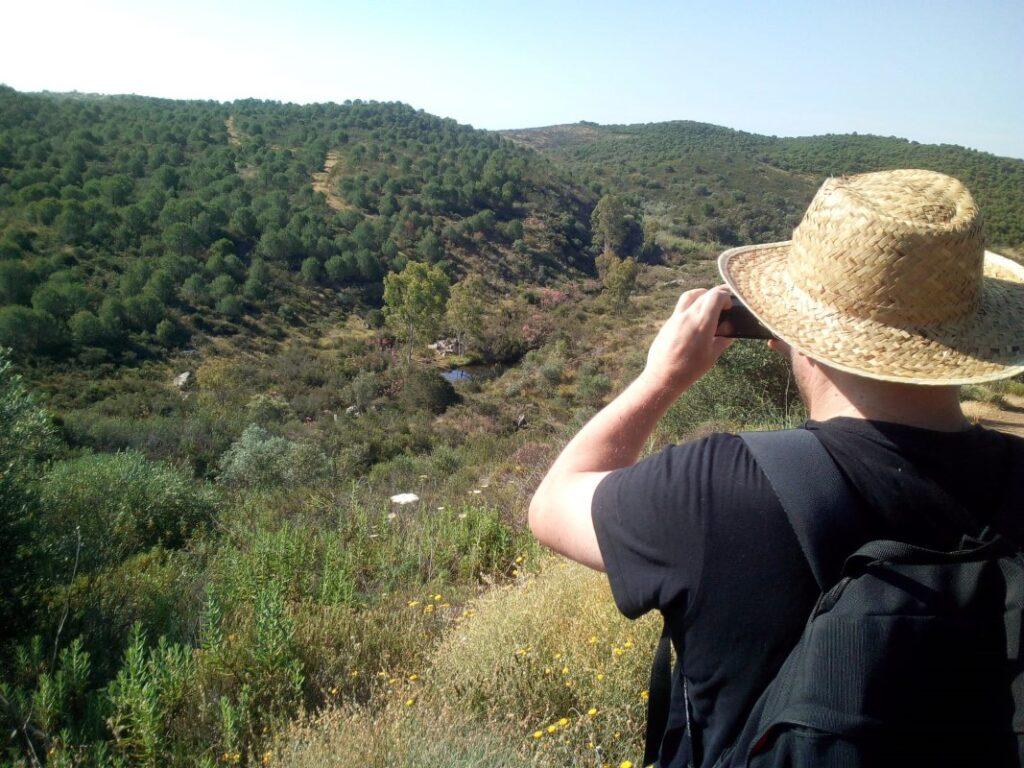 East Algarve, Algarve way