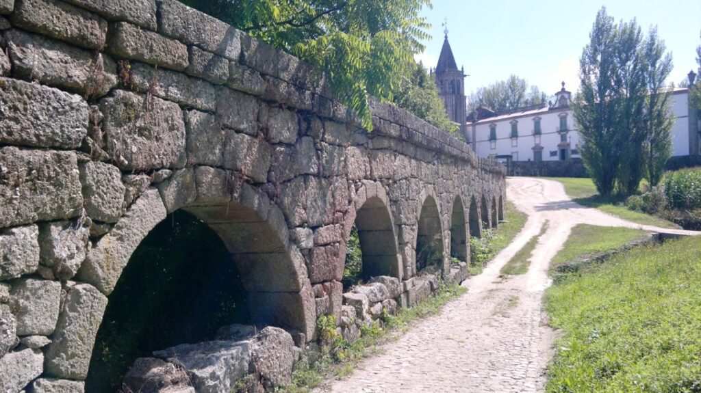 From Fafe to Guimarães, a World Heritage Site, the proud birthplace of Afonso Henriques