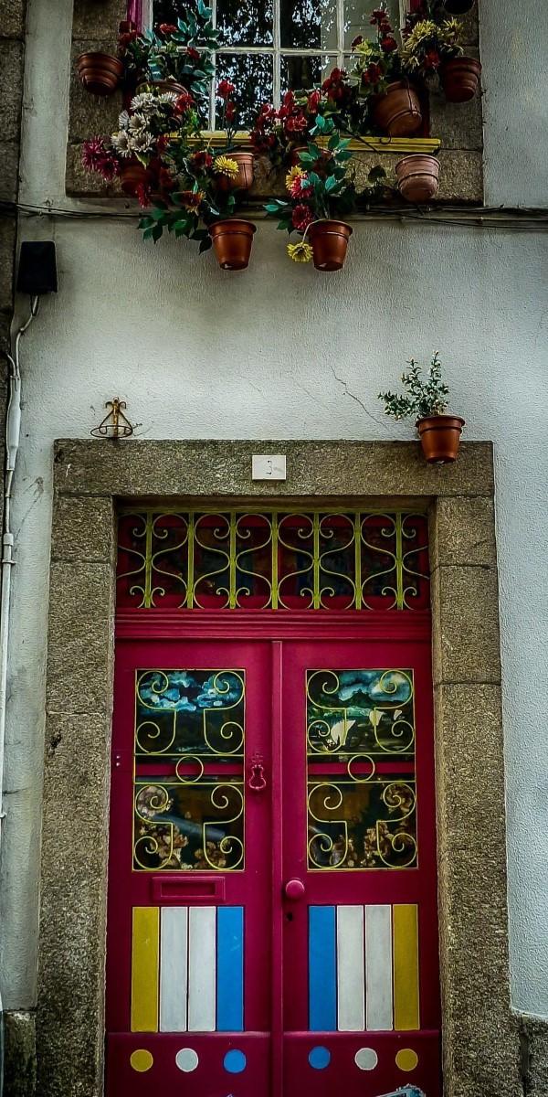 Window Porto