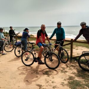 East Algarve Cycling