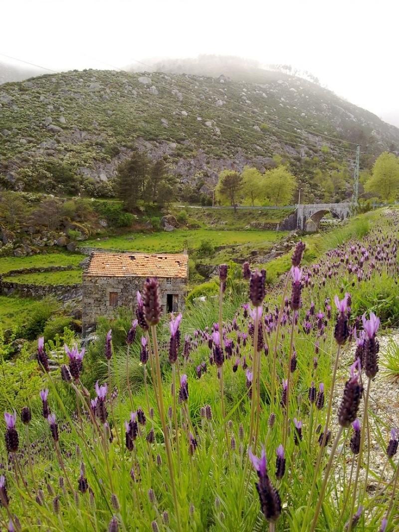 Peneda-Gerês National Park outstanding beauty