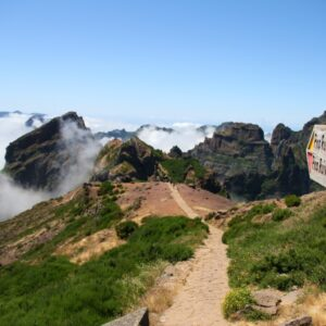 Picos Trails Madeira